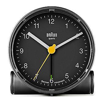 Braun väckarklocka Unisex Ref. BNC001BKBK