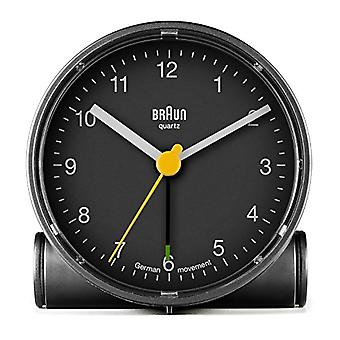 Braun Alarm Clock Unisex ref. BNC001BKBK