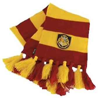 Harry Potter Hogwarts Knit Scarf