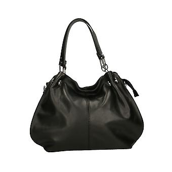 Leather shoulder bag Made in Italy AR3305