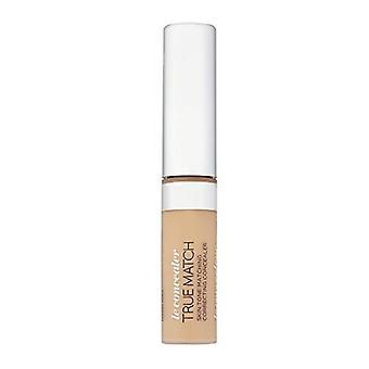 3 x L'Oreal Paris True Match Skin Tone Correcting Concealer 5ml - 5 Sand