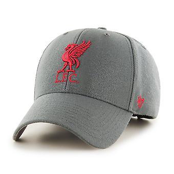 47 le feu relaxed fit Cap - charbon MVP FC Liverpool