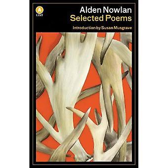 Alden Nowlan: Valitut runot (luettelo)