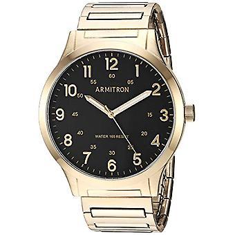 Armitron Clock Man Ref. 20/5310BKGP
