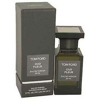 Tom Ford Oud Fleur av Tom Ford Eau de Parfum Spray (Unisex) 1,7 oz (herrar) V728-535265