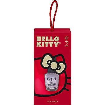 OPI Hello Kitty 2019 Christmas Nail Polish Collection - Mini Ornament (HRL54) 3.75ml