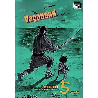 Vagabond - Glimmering Waves by Takehiko Inoue - Takehiko Inoue - 97814