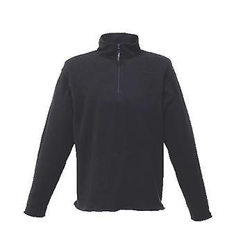 Regatta TRF549 mens half Zip Fleece