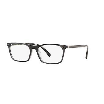 Oliver folk Teril OV5385U 1661 Charcoal sköldpadda glasögon