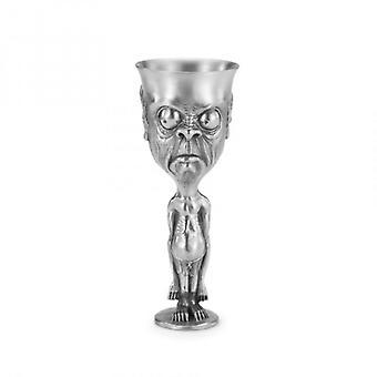 Royal Selangor 272520 Sméagol-Gollum Pewter Goblet-renkaiden herra