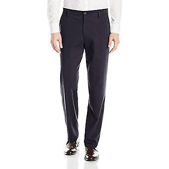 Dockers Men's Classic Fit Easy Khaki Pants D3, Dockers, Blue, Size 36W x 36L