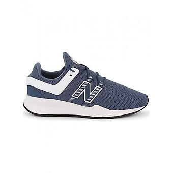 New Balance - Chaussures - Sneakers - MS247DEC - Hommes - steelblue,white - 45.5