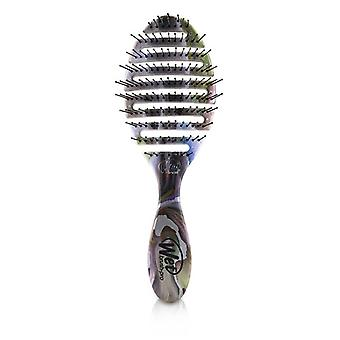 Wet Brush Pro Flex Dry Organic Swirl - # Gray - 1pc