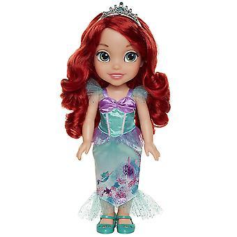 دمية طفل أرييل الأميرة ديزني