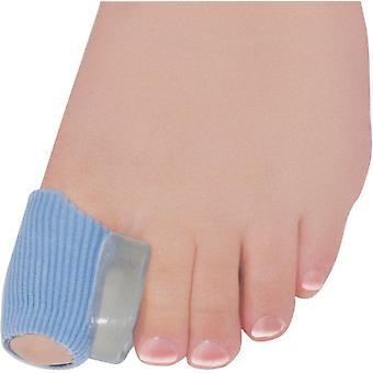 Aidapt teen huls - gebruiken bij ingegroeide teen nagel - hamerteen