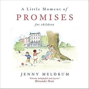Little Moment of Promises for Children by Jenny Meldrum