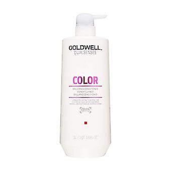 Goldwell dualsenses colore brillantezza condizionatore 1000ml