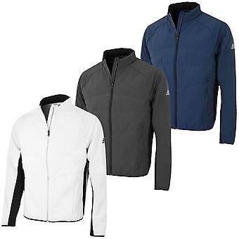 adidas Golf Mens ClimaHeat PrimaLoft Prime Jacket