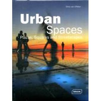 المساحات الحضرية من قبل كريس فان أوفلين