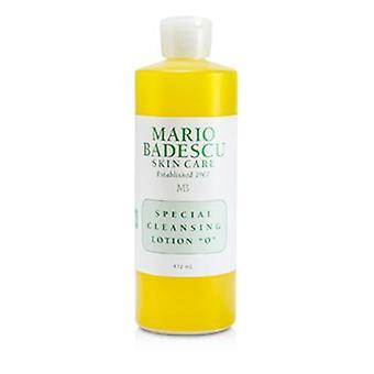 Mario Badescu Loción Limpiadora Especial O (solo para pecho y espalda) - Para todos los tipos de piel 472ml/16oz