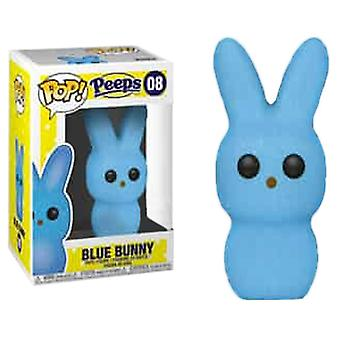 Peeps Blue US Exclusive Pop! Vinyl