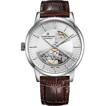 Claude Bernard - Watch - Men - Classic Automatic - 85017 3 AIN2