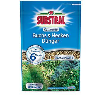 SUBSTRAL® Osmocote Book & Hedges Fertilizer, 750 g