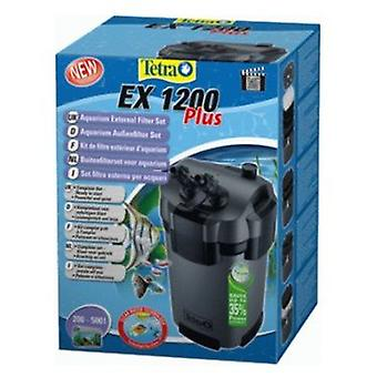 Tetra TetraTec Ext Filter EX1200Plus (Fish , Filters & Water Pumps , External Filters)