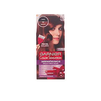 Garnier Color Sensation Intensissimos #5.35 Castaño Canela For Women
