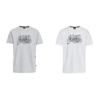 Trespass Mens Wicky Short Sleeve T-Shirt