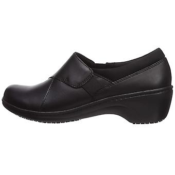 CLARKS Women's Grasp High Loafer