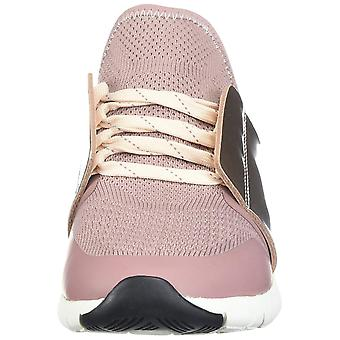 Dolce Vita Womens Braun Low Top Lace Up Fashion Sneakers