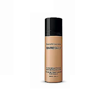 Bareminerals bareskin ren ljusnande serum foundation spf20 30ml