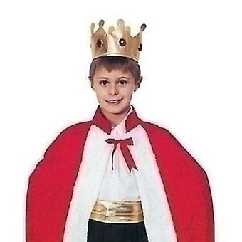Kings Robe. (L) ?