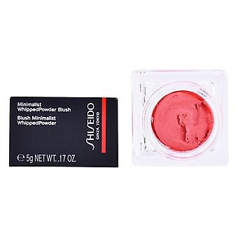 Blush Minimalist Shiseido/03 - momoko 5 g