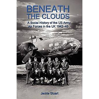 Beneath the Clouds by Stuart & Jackie
