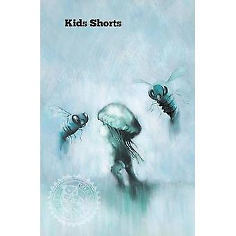 Kids Shorts by The Born Storytellers