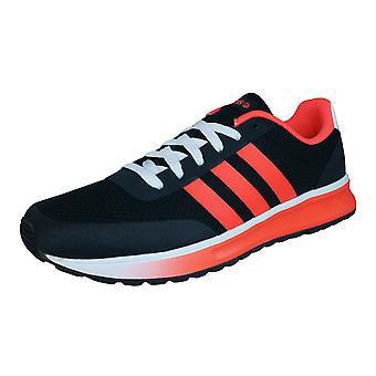 Adidas V Racer TM II Mens kjører trenere / sko - Black