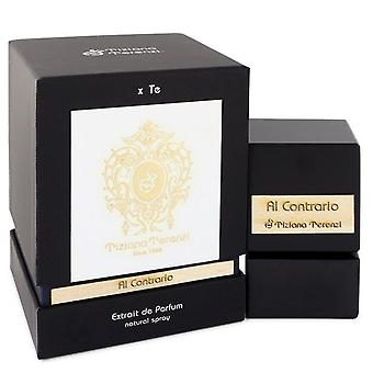 Tiziana terenzi al contrario extrait de parfum spray (unisex) mennessä tiziana terenzi 543866 52 ml