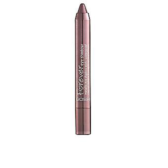 Gosh Forever Metallic Eyeshadow #06-plum 1,5 Gr Para Mujeres