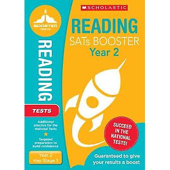 Reading Tests (Year 2) KS1 by Charlotte Raby - 9781407183619 Book