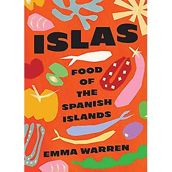 Islas by Emma Warren - 9781925811261 Book