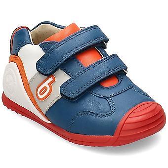 Biomecanics 202148 202148AAZULON universal all year infants shoes