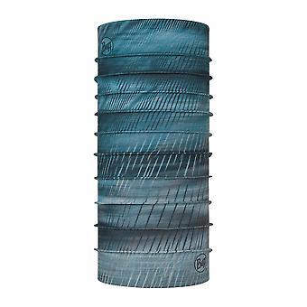Buff Coolnet UV+ Neckwear ~ Karen Stone blue
