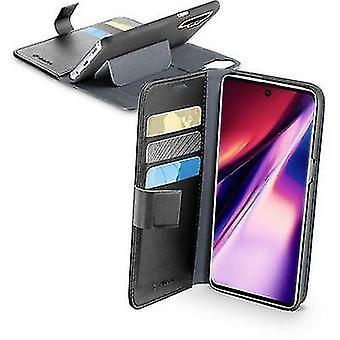 Cellularline Boek agenda Achterkant Samsung Galaxy Note 10 Plus Zwart