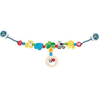 Heimess Pram Chain  With Clips Africa
