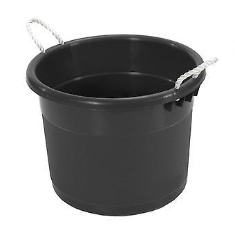Curver Rope Handled Tuff Tub Bucket