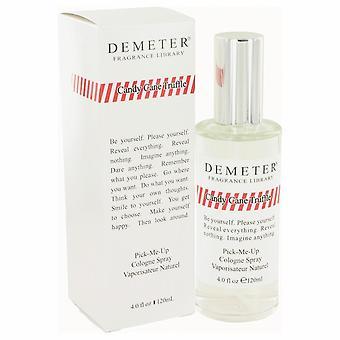 Demeter bastón de caramelo trufa Colonia Spray por Demeter 4 oz Colonia Spray