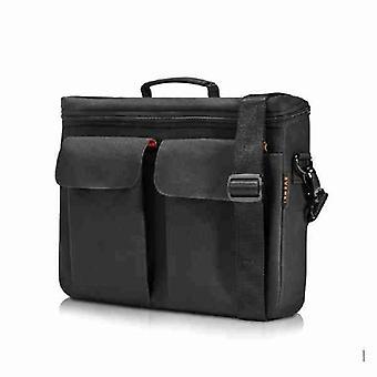 Everki EKF875 Ruggedized EVA Laptop Briefcase 13.3-14in