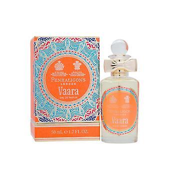 Penhaligon's Vaara Eau de Parfum 50ml Spray For Her